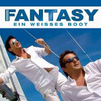 Cover Fantasy - Ein weisses Boot