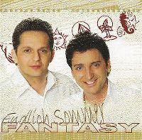 Cover Fantasy - Endlich Sommer