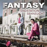 Cover Fantasy - Endstation Sehnsucht