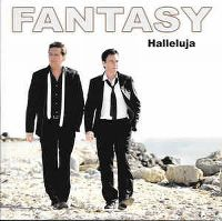 Cover Fantasy - Halleluja