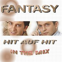 Cover Fantasy - Hit auf Hit - In The Mix