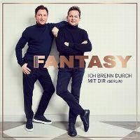 Cover Fantasy - Ich brenn durch mit dir (Berlin)