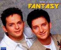 Cover Fantasy - Immer nur Du