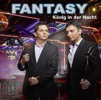 Cover Fantasy - König in der Nacht