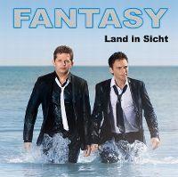 Cover Fantasy - Land in Sicht