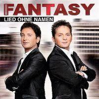Cover Fantasy - Lied ohne Namen