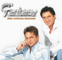 Cover Fantasy - Mein schönstes Geschenk