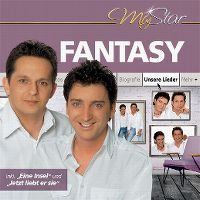 Cover Fantasy - My Star