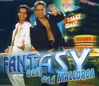 Cover Fantasy - Olé, olá Mallorca