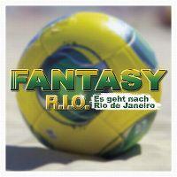 Cover Fantasy - R.I.O. - Es geht nach Rio de Janeiro