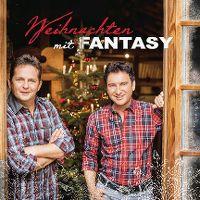 Cover Fantasy - Weihnachten mit Fantasy