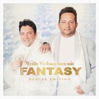 Cover Fantasy - Weiße Weihnachten mit Fantasy
