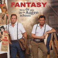 Cover Fantasy - Wenn du mir in die Augen schaust