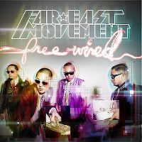 Cover Far * East Movement - Free Wired