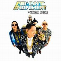 Cover Far * East Movement feat. Cover Drive - Turn Up The Love