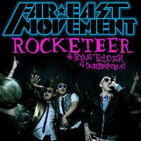 Cover Far * East Movement feat. Ryan Tedder of OneRepublic - Rocketeer