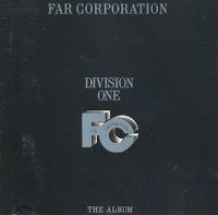 Cover FAR Corporation - Division One