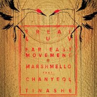 Cover Far East Movement & Marshmello feat. Chanyeol & Tinashe - Freal Luv