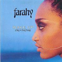 Cover Farahy - Wake Up (Ding-A-Dang-Dong)