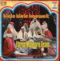 Cover Farce Majeure Team - Kiele kiele Koeweit