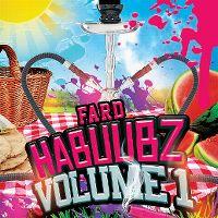 Cover Fard - Habuubz Volume 1