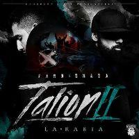 Cover Fard & Snaga - Talion II - la rabia