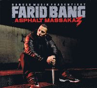 Cover Farid Bang - Asphalt Massaka 3