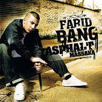 Cover Farid Bang - Asphalt Massaka