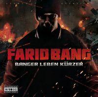 Cover Farid Bang - Banger leben kürzer