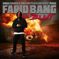 Cover Farid Bang - Blut