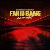 Cover Farid Bang - Dein Weg