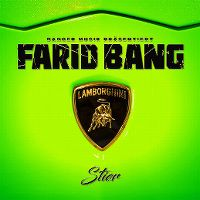 Cover Farid Bang - Stier