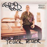 Cover Farid Bang - Teuer Teuer