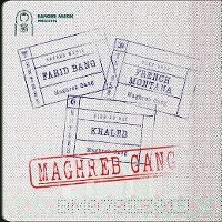Cover Farid Bang feat. French Montana & Khaled - Maghreb Gang