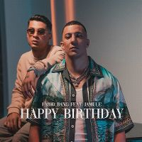 Cover Farid Bang feat. Jamule - Happy Birthday