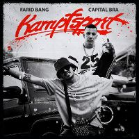Cover Farid Bang x Capital Bra - Kampfsport