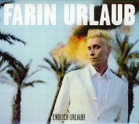 Cover Farin Urlaub - Endlich Urlaub!