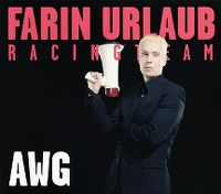 Cover Farin Urlaub Racing Team - AWG