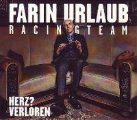 Cover Farin Urlaub Racing Team - Herz? verloren