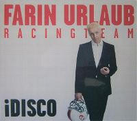 Cover Farin Urlaub Racing Team - iDisco