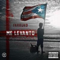 Cover Farruko - Me Levanto
