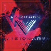 Cover Farruko - Visionary