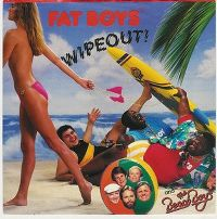 Cover Fat Boys & The Beach Boys - Wipeout!