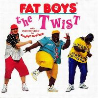 Cover Fat Boys with Chubby Checker - The Twist