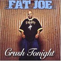 Cover Fat Joe - Crush Tonight