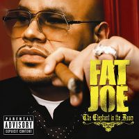 Cover Fat Joe - The Elephant In The Room