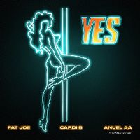 Cover Fat Joe, Cardi B, Anuel AA - Yes