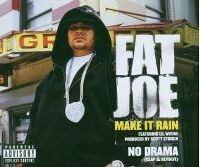 Cover Fat Joe feat. Lil Wayne - Make It Rain