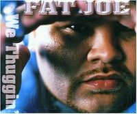 Cover Fat Joe feat. R. Kelly - We Thuggin'