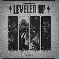 Cover Fatah, Lijpe & Henkie T feat. KA - Levelen Up